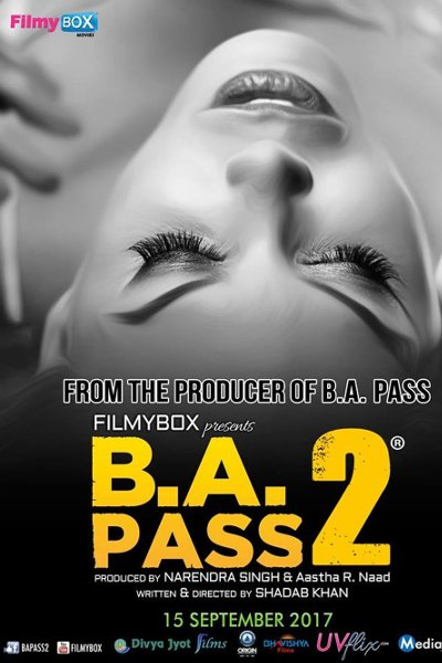 Download B.A. Pass 2 Poster