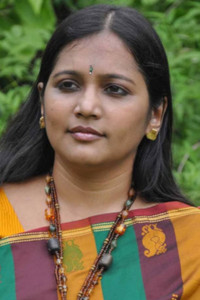 Actor Vinodhini in Gameover, Actor Vinodhini photos, videos in Gameover