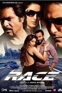 Race Hindi movie reviews, photos, videos
