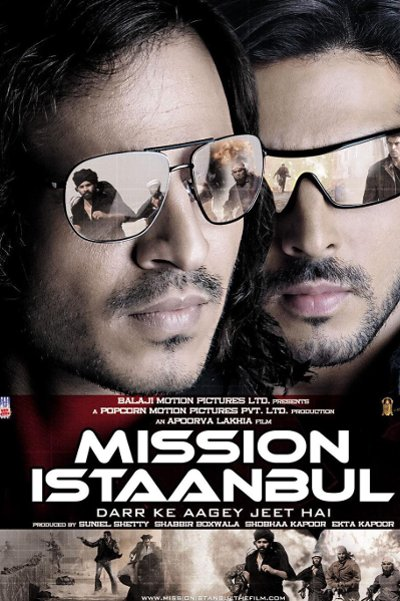 Hindi Movie Mission Istaanbul Photos, Videos, Reviews