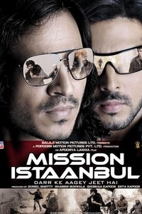 Mission Istaanbul Hindi movie reviews, photos, videos