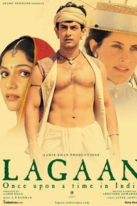 Lagaan: Once Upon a Time in India Hindi movie reviews, photos, videos