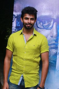 Actor Varun in Vanamagan, Actor Varun photos, videos in Vanamagan