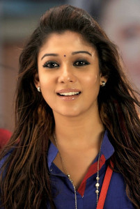 Lady Superstar Nayantara images From Viswasam