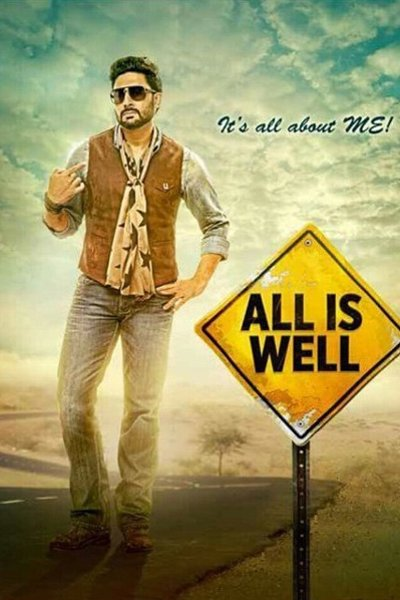 Hindi Movie All Is Well Photos, Videos, Reviews
