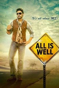 All Is Well Hindi Movie First Looks