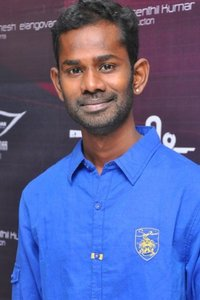 Actor Ramesh Thilak in K-13, Actor Ramesh Thilak photos, videos in K-13