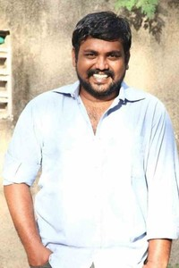 Actor Kaali Venkat in 96, Actor Kaali Venkat photos, videos in 96