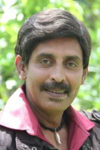 Actor Anand Babu in Putham Pudhu Payanam, Actor Anand Babu photos, videos in Putham Pudhu Payanam