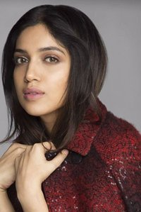 Actor Bhumi Pednekar in Bhoot Part One: The Haunted Ship, Actor Bhumi Pednekar photos, videos in Bhoot Part One: The Haunted Ship