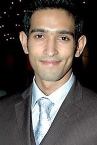 Actor Vikrant Massey in Kaanchi..., Actor Vikrant Massey photos, videos in Kaanchi...