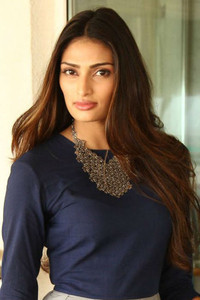 Actor Athiya Shetty in Hero, Actor Athiya Shetty photos, videos in Hero