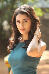 Actor Tridha Choudhury in Seven, Actor Tridha Choudhury photos, videos in Seven
