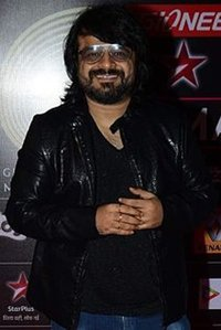 Music Composer Pritam Chakraborty in Bhangra Paa Le, Music Composer Pritam Chakraborty photos, videos in Bhangra Paa Le