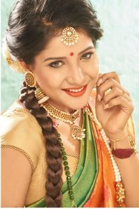 Actor Sakshi Agarwal in Kaala, Actor Sakshi Agarwal photos, videos in Kaala