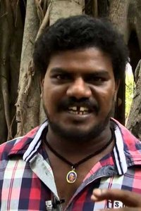Actor Aadukalam Murugadoss in 96, Actor Aadukalam Murugadoss photos, videos in 96
