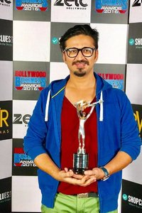 Music Composer Amit Trivedi in India's Most Wanted, Music Composer Amit Trivedi photos, videos in India's Most Wanted