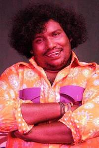 Actor Yogi Babu in Viswasam, Actor Yogi Babu photos, videos in Viswasam