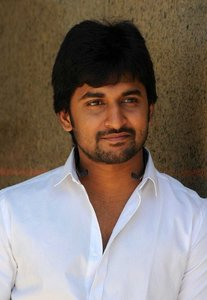 Actor Nani in Gang Leader, Actor Nani photos, videos in Gang Leader