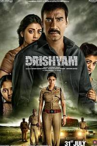 Drishyam Hindi  movie reviews, photos, videos
