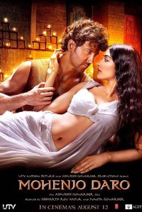 Mohenjo Daro  Hindi  movie reviews, photos, videos