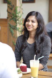 Actor Madonna Sebastian in Pa Paandi, Actor Madonna Sebastian photos, videos in Pa Paandi