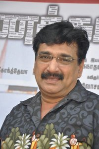 Actor Ramesh Khanna in Saamy II, Actor Ramesh Khanna photos, videos in Saamy II