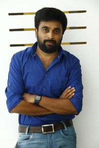 Actor M. Sasikumar in Kombu Vatcha Singamda, Actor M. Sasikumar photos, videos in Kombu Vatcha Singamda