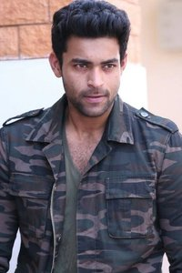 Actor Varun Tej in Valmiki, Actor Varun Tej photos, videos in Valmiki