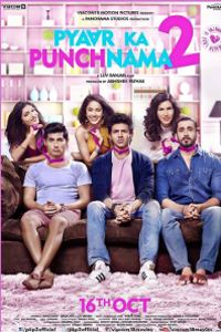 Hindi Movie Pyaar Ka Punchnama 2 Photos, Videos, Reviews