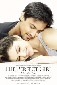 The Perfect Girl - ek simple si love story  Official Trailer