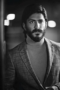 Actor Harshvardhan Kapoor in Mirzya, Actor Harshvardhan Kapoor photos, videos in Mirzya