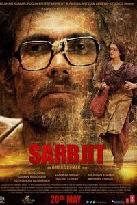 Check out Aishwarya Rai Bachchan's first look in Sarbjit