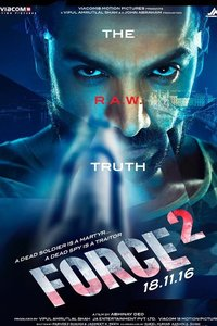 Force 2 trailer to come with MS Dhoni: The Untold Story