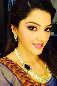 Actor Mehreen Pirzada in Chanakya, Actor Mehreen Pirzada photos, videos in Chanakya