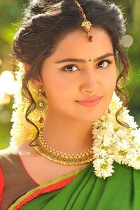 Fresh Images Of Anupama.