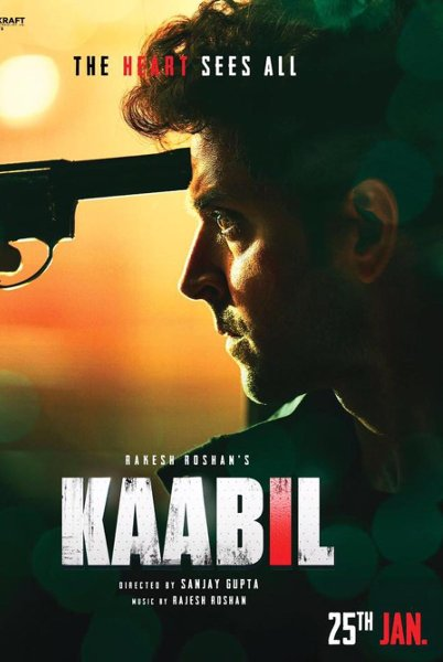 Hindi Movie Kaabil Photos, Videos, Reviews