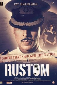 Rustom Hindi movie reviews, photos, videos
