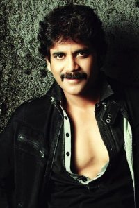 Actor Akkineni Nagarjuna in Devadas, Actor Akkineni Nagarjuna photos, videos in Devadas