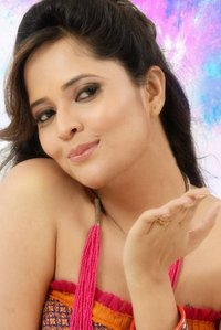Actor Anasuya Bharadwaj in Kathanam, Actor Anasuya Bharadwaj photos, videos in Kathanam