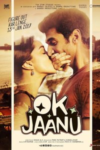 Ok Jaanu Hindi movie reviews, photos, videos