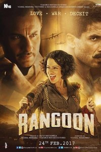 Rangoon Hindi movie reviews, photos, videos