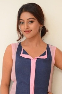 Actor Anu Emmanuel in Namma Veettu Pillai, Actor Anu Emmanuel photos, videos in Namma Veettu Pillai