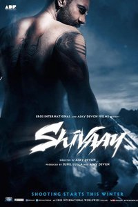 Shivaay Hindi movie reviews, photos, videos