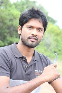 Actor Soundararaja in  Kaththi Sandai, Actor Soundararaja photos, videos in  Kaththi Sandai