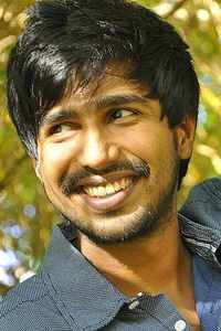 Actor Vishnu Vishal in Minmini, Actor Vishnu Vishal photos, videos in Minmini