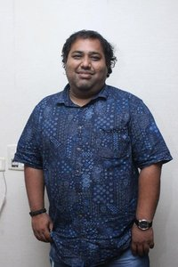 Director C. V. Kumar in Gangs of Madras, Director C. V. Kumar photos, videos in Gangs of Madras