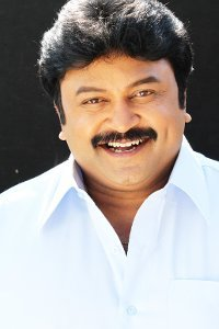 Actor Prabhu in Viswasam, Actor Prabhu photos, videos in Viswasam
