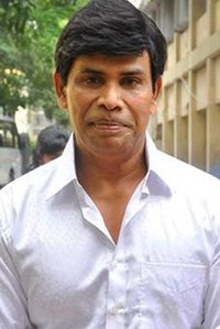 Actor Anandaraj in Kalavani Mappillai, Actor Anandaraj photos, videos in Kalavani Mappillai