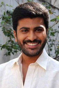 Actor Sharwanand in Ranarangam, Actor Sharwanand photos, videos in Ranarangam
